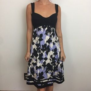 DVF for Neiman Marcus Dress